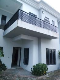 4 bedroom Terraced Duplex House for rent Before Blenco Supermarket in Olokonla in Ajah axis Lekki.  Olokonla Ajah Lagos