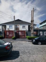 4 bedroom Detached Duplex House for sale lekki phase 1 Lekki Phase 1 Lekki Lagos - 1
