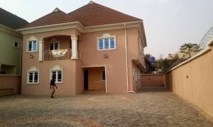 4 bedroom Detached Duplex House for sale Amazing grace estate  Oko oba Agege Lagos