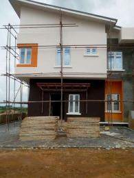 4 bedroom House for sale Along Brain & Hammers estate, Life Camp Abuja
