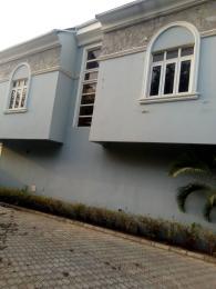 5 bedroom Detached Duplex House for sale Utako Abuja