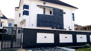 5 bedroom Detached Duplex House for sale Close to Maruwa Lekki Phase 1 Lekki Lagos