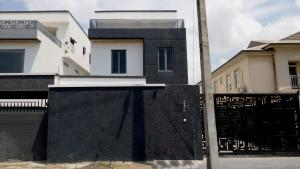 5 bedroom Detached Duplex House for sale Close to Freedom Way Lekki Phase 1 Lekki Lagos