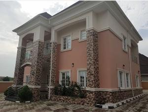 5 bedroom Detached Duplex House for sale Gwarimpa Efab metropolis Abuja Gwarinpa Abuja