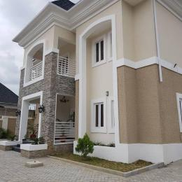 5 bedroom Detached Duplex House for sale Efab Metropolis Abuja Gwarinpa Abuja