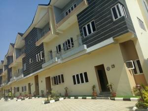 5 bedroom Terraced Duplex House for sale Gudu district Abuja  Sub-Urban District Abuja