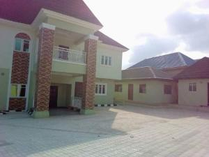 5 bedroom House for sale  republic estate phase2, independence layout Enugu  Enugu Enugu