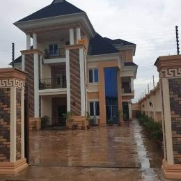 6 bedroom Detached Duplex House for sale Peter Odili Trans Amadi Port Harcourt Rivers