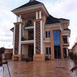 6 bedroom Detached Duplex House for sale Peter Odili Trans Amadi Port Harcourt Rivers