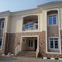6 bedroom Detached Duplex House for rent life camp Abuja Life Camp Abuja
