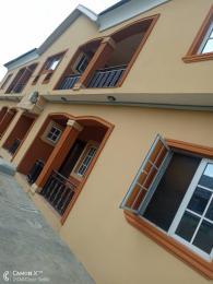 1 bedroom mini flat  Self Contain Flat / Apartment for rent Oscar street cooperative villa Badore Ajah Lagos