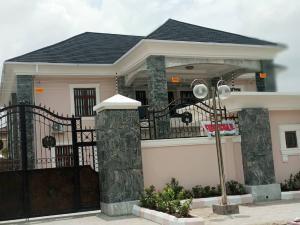 Detached Duplex House for sale Off Admiralty Lekki Phase 1 Lekki Lagos