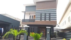 House for sale Osapa Lekki Lagos