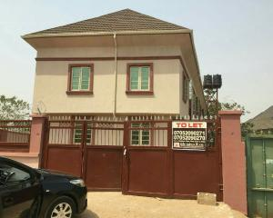 1 bedroom mini flat  Blocks of Flats House for rent Plot 2641, Apo Resettlement, Zone E Extension. Apo Abuja