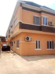 3 bedroom Flat / Apartment for rent at ojodu grammar school Ojodu Lagos