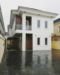 5 bedroom Detached Bungalow House for rent Lekki Phase 1 Lekki Lagos