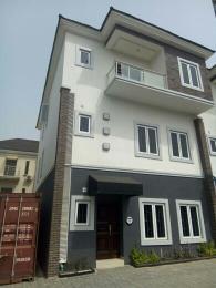 4 bedroom House for sale lekki ikate Ikate Lekki Lagos - 0