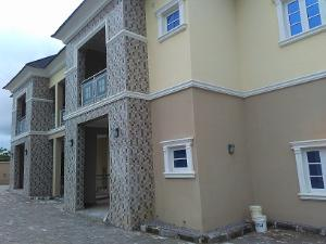 3 bedroom Blocks of Flats House for sale Government Allocation Mpape Abuja