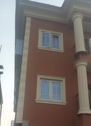 2 bedroom Flat / Apartment for rent Off APA STREET PEDRO ROAD SHOMOLU GBAGADA Shomolu Shomolu Lagos