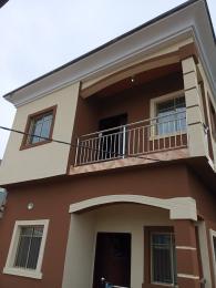 2 bedroom Flat / Apartment for rent OFF ODUNSI STREET, BARIGA VIA AKOKA Bariga Shomolu Lagos