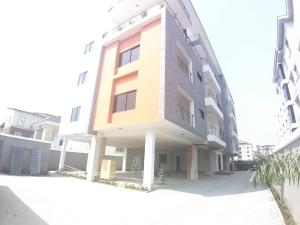 3 bedroom Flat / Apartment for sale Mojisola Onikoyi Estate Ikoyi Lagos