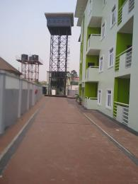 3 bedroom Blocks of Flats House for sale Greenland estate Maryland Ikeja Lagos