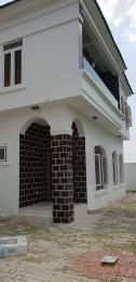 4 bedroom Semi Detached Duplex House for sale Sangotedo Ajah Lagos