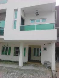 4 bedroom Terraced Duplex House for rent PARADISE ESTATE PHASE 2 CHEVRON ALTERNATIVE ROUTE chevron Lekki Lagos