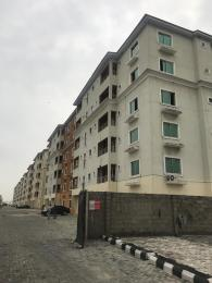 Mini flat Flat / Apartment for sale Chevron drive chevron Lekki Lagos
