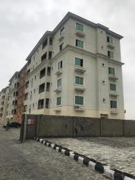 Mini flat Flat / Apartment for sale Chevron drive chevron Lekki Lagos