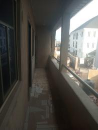 1 bedroom mini flat  Mini flat Flat / Apartment for rent Off Owo Street Ifako Gbagada Ifako-gbagada Gbagada Lagos