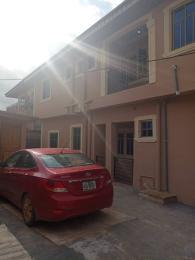 1 bedroom mini flat  Mini flat Flat / Apartment for rent Off Soluyi road chevron clinic, Gbagada Soluyi Gbagada Lagos