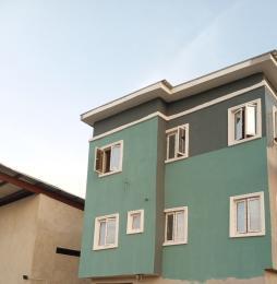 2 bedroom Flat / Apartment for rent Off LADILAK BSTOP PEDRO ROAD, SHOMOLU Shomolu Shomolu Lagos