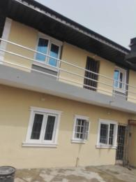1 bedroom mini flat  Mini flat Flat / Apartment for rent Off Church Street, Bariga Bariga Shomolu Lagos