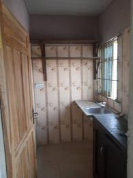 1 bedroom mini flat  Mini flat Flat / Apartment for rent Off Okeowo street, ifako Gbagada Ifako-gbagada Gbagada Lagos