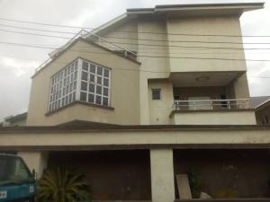 5 bedroom Detached Duplex House for sale IKOSI GRA, CMD ROAD, MAGODO CMD Road Kosofe/Ikosi Lagos