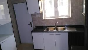 4 bedroom Terraced Duplex House for rent guzape Abuja Guzape Abuja
