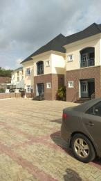 4 bedroom Semi Detached Duplex House for rent Guzape Abuja