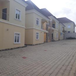 4 bedroom House for rent Guzape Abuja
