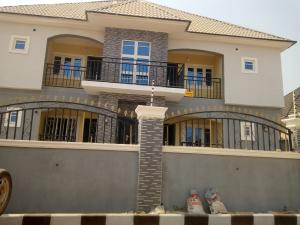 2 bedroom Studio Apartment Flat / Apartment for rent Before dantata estate kubwa Kubwa Abuja