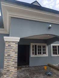 4 bedroom Detached Bungalow House for rent Unity Estate Eliozu Port Harcourt Rivers