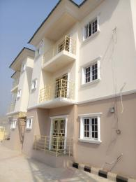 2 bedroom Flat / Apartment for rent By living faith Jahi Abuja