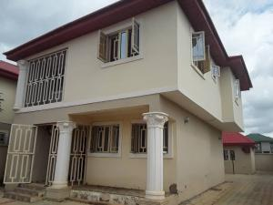 3 bedroom Semi Detached Duplex House for sale Gwarinpa  Gwarinpa Abuja