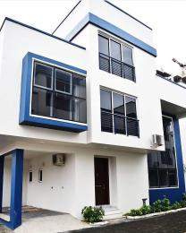 4 bedroom Detached Duplex House for sale Bourdillon Ikoyi Lagos