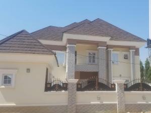 5 bedroom Detached Duplex House for rent Close to galadimawa bus stop  Gwarinpa Abuja