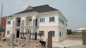 4 bedroom Semi Detached Duplex House for sale Gwarimpa   Abuja Gwarinpa Abuja