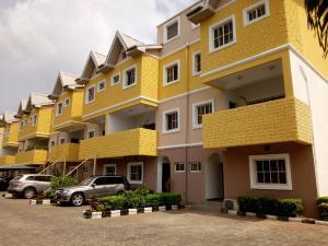 4 bedroom House for sale Victoria Island Ademola Adetokunbo Victoria Island Lagos