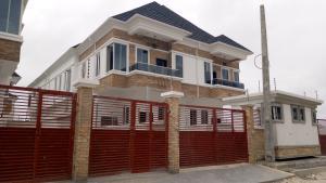 4 bedroom Semi Detached Duplex House for sale In Serene Ikota Villa Estate, Lekki Ikota Lekki Lagos