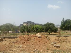 Commercial Land Land for sale by mobile petrol station Mabushi Abuja
