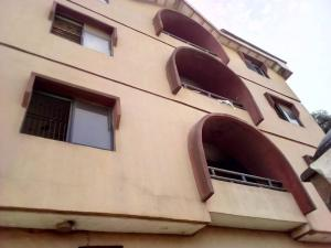 3 bedroom Blocks of Flats House for sale Akoberu Major/tarred road, okokomaiko ojo, Lagos Okokomaiko Ojo Lagos